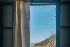 Vistas desde habitación – Bellevue depuis une des chambres