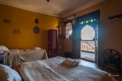 Dormitorio - Chambre