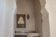 Baño - Salle de bain